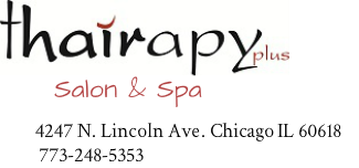 Thairapy Plus Salon and Spa